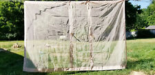 Garden Winds Terrace Gazebo NET SET ONLY Beige LCM1082CN-RSS
