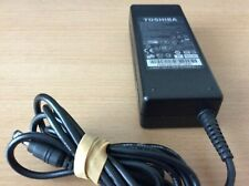 GENUINE TOSHIBA AC ADAPTER PA3468E-1AC3/PA-1750-09 19V 3.95A