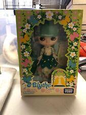 Blythe Limited Takara Doll Enchanted Petal 12 Inches 2007