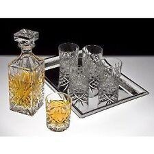 Bar Set-Whiskey Decanter Set