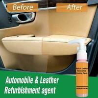 30ml Auto & Leather Renovated Beschichtungspaste Pflegemittel K4R4