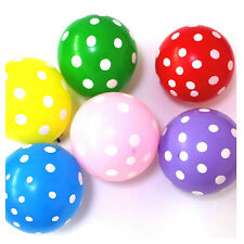 10/20X Polka Dot Latex Balloon Celebration Birthday Wedding Party Home Decor: