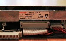 TEAC FD-55GFR Floppy Disk Drive Made in Malaysia IR4N10 ZX Spectrum version 142