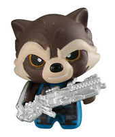 Marvel Avengers Infinity War Figure Bandai Gashapon 3 Rocket Raccoon