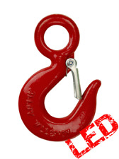 NEW industrial lifting equipment 1t Alloy Hoist Hooks