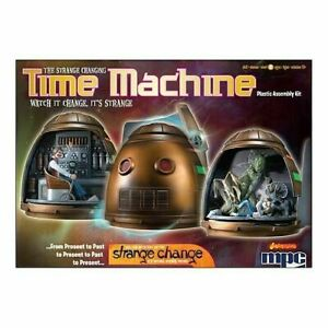 MPC. The Strange Changing Time Machine. Plastic Kit. MPC762-12