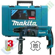 Trapano Tassellatore Demolitore Elettrico SDS-Plus MAKITA 3 Funzioni 780W HR2470