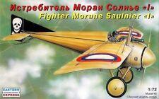 Eastern Express 72210 Morane Saulnier I French WWI fighter kit 1:72