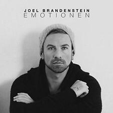 JOEL BRANDENSTEIN Emotionen  CD  NEU & OVP