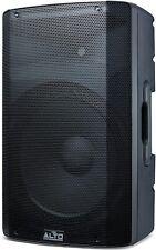 Lautsprecher Alto Professional TX215 Studio Equipment 600W Soundbox schwarz