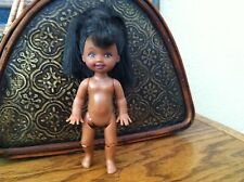 Rare HTF Kelly Doll Nude AA Doll Jointed Knees
