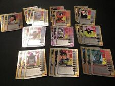 Dragon Ball Z CCG DBZ Complete Capsule Corp Power Pack Personalities CP1-CP31!!