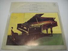 Bashkirov-Pianoforte, Mozart/G. galynin: CONCERTO N. 14 per pianoforte e orchestra