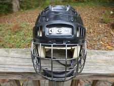 CCM Ice Hockey Helmet Combo 56-61cm 7 to 7 5/8 HECC Certified