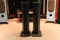 Atacama 29-inch Speaker Stands - Used (Store Demo)