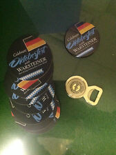Warsteiner Oktoberfest Collection