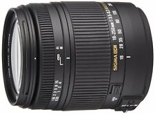 Sigma 18-250mm F3.5-6.3 DC Macro OS HSM Lens for Canon AF