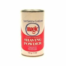 Magic Red Shaving Powder 5 Oz (Case Of 12 Cans) 019265