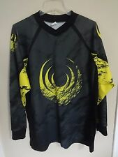 Vintage Paintball INC. Premium Paintball Long Sleeve Jersey Size Men Large USA