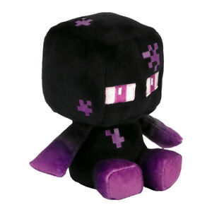Minecraft J!NX Mini Crafter Teleporting Enderman Plush (NEW WITH TAGS)