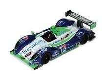 """Pescarolo C60 Judd #16 Collard-Comas-Minassian """"Le Mans"""" 2006(Spark 1:87/87S002)"""
