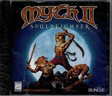 Myth II 2 Soulblighter Windows/Mac New NO Cracks Seize The Walls Wreak Havoc Fun