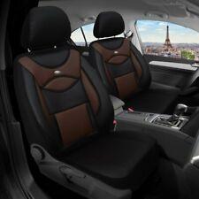 2x Maß Sitzbezüge Schonbezüge für Ford Ranger TKE D103