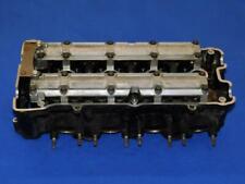 Honda CBR 1100 XX Blackbird SC35 (99-07) 190-1 Zylinderkopf m Ventilen komplett