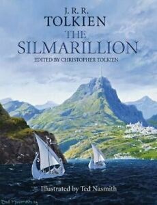 The Silmarillion by Christopher Tolkien: New