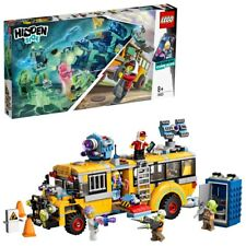 LEGO Hidden Side 70423 Paranormal Intercept Bus 3000 Age 8+ 689pcs