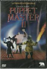PUPPET MASTER 2        ARTUS FILMS    PARFAIT ETAT