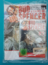 BUD SPENCER DIE GROSSE DVD-COLLECTION 87  DeAGOSTINI  OVP  1A absolut TOP
