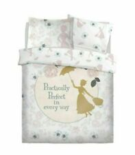 Marry Poppins Perfect Luxury Disney Style Duvet Covers Reversible Bedding Sets