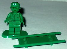 TOY STORY Lego Army Men Medic w/Stretcher NEW Genuine Lego 7595 Disney