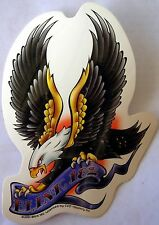 blink 182 sticker  Licensed eagle