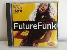 CD ALBUM Radio Nova Future funk 3 32507 2
