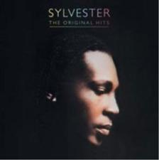 Sylvester-The Original Hits CD NEW