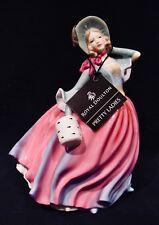 Royal Doulton - Autumn Breeze New In Box #Hn 4716 Figurine - Royal Doulton 2004