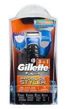 Gillette Fusion ProGlide Styler 3-in-1 Rasierer
