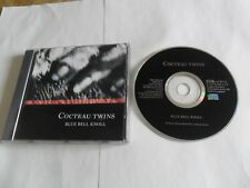 Cocteau Twins - Blue Bell Knoll (CD 1988) UK Pressing