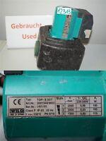 WILO TOP-S 30/7  Heizungspumpe  Umwälzpumpe  230V   2001344/9802