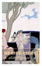 The Great Gatsby (Alma Classics),F. Scott Fitzgerald