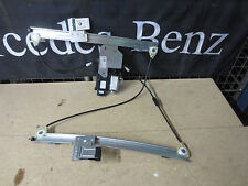 VW Polo 5 00-02 Door Front Left Window Regulator C/W Motor Comfort LS.4803