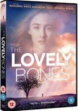 The Lovely Bones 2009 DVD (uk) Drama Fantasy Mark Wahlberg Movie