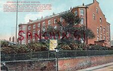 Stockport Unposted Printed Collectable Cheshire Postcards