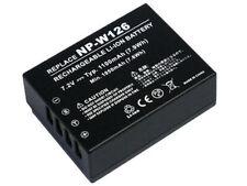 Powersmart 1100mAh Batería para Fujifilm Finepix HS30 HS33EXR HS50EXR