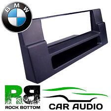 BMW X5 E53 2000 Onwards Single Din Car Stereo Radio Fascia Facia Panel AFC5114