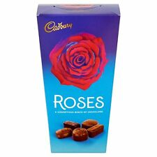 Cadbury Roses Chocolate Mini Selection Box 70g
