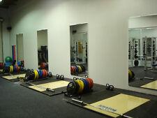 Gym safety mirror - Acrylic mirror sheet