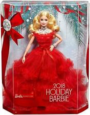 Barbie Magia delle Feste 2018 30 Anniversario